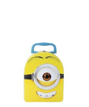Minions Lunch Box