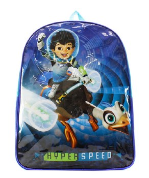 """Miles 15"""" Backpack"""