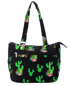 Cactus Handbag