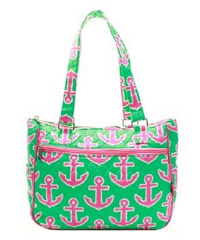 Anchor Handbag