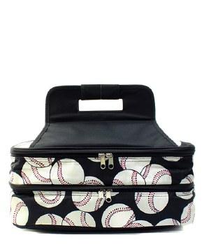 Baseball Casserole Carrier