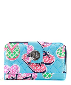 Flip Flops Wallet