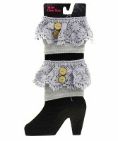 Fashion Leg Warmers