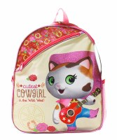 Sheriff Callie 12'' Backpack