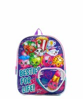 "Shopkins 10"" Backpack"
