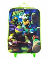 """Ninja Turtles 16"""" Luggage"""