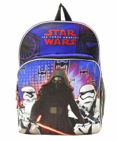 "Star Wars 16"" Backpack"