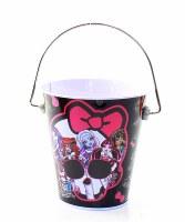 Monster High Bucket