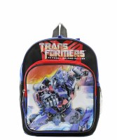 "Transformers 10"" Backpack"