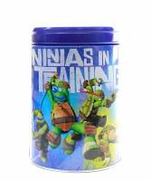 Ninja Turtles Piggy Bank