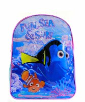 "Dory 15"" Backpack"