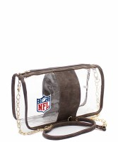 Gameday Clear Messenger