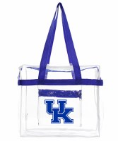 Gameday Clear Tote