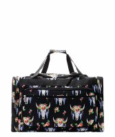 "Steer Head 20"" Duffel"