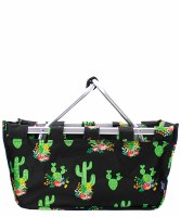 Cactus Market Basket