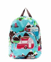 Camper Backpack
