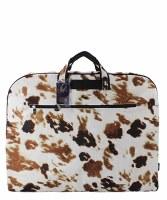Cow Garment Bag