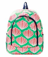 Scallop Backpack