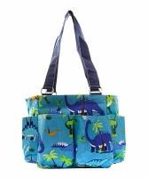 Dinosaur Caddy Bag
