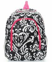 Damask Backpack
