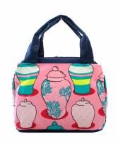 Ginger Jar Lunch Bag