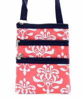 Damask Messenger