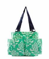 Damask Caddy Bag