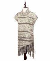 Fashion Poncho