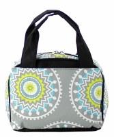 Chic Garden Lunch Bag