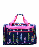 "Feather 20"" Duffel"