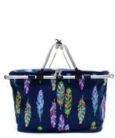 Feather Market Basket