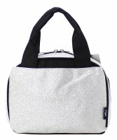 Glitter Lunch Bag