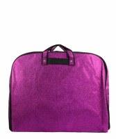 Glitter Garment Bag