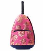 Pineapple Tennis Racket Bag