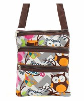 Chevron Owl  Messenger