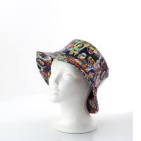 Fashion Magazine Hat