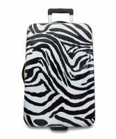 Zebra Luggage