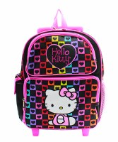 Hello Kitty 12'' Backpack