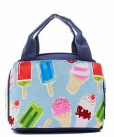 Ice Cream Lunch Bag