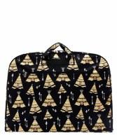 Teepee Garment Bag
