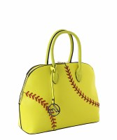 Softball Handbag