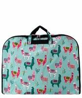 Llama Garment Bag
