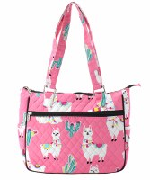 Llama Handbag