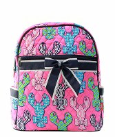 Lobster Backpack