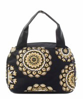Mandala Lunch Bag