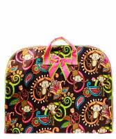 Monkey Garment Bag
