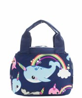 Whale Lunch Bag