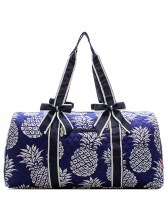 Pineapple Duffel