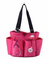 Nurse Caddy Bag
