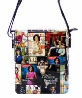 Fashion Magazine Messenger